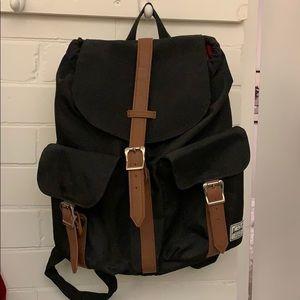 Herschel backpack - like new condition